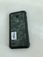 Used Samsung Galaxy s7 Active army design in Dubai, UAE