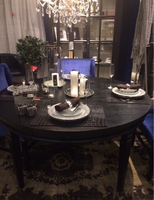 Used The One Dining Table set - 4 chairs in Dubai, UAE
