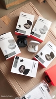 Used Bose p12 high bass earbuds white & black in Dubai, UAE