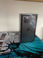 Used I phone 11 pro 512GB new and sealed in Dubai, UAE