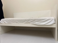 Used A bed for one person in Dubai, UAE
