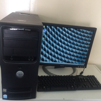Used Combo dell pc in Dubai, UAE