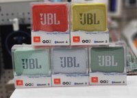 Used JBL GO 2 BLUETOOTH SPEAKER in Dubai, UAE