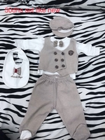 Used Baby clothes age 0-3 ,3-6 in Dubai, UAE