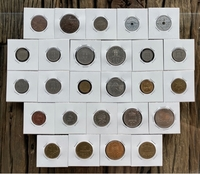 Used Greece - 26 old coins in Dubai, UAE