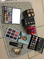 Used Bundle makeup offer for women best price in Dubai, UAE