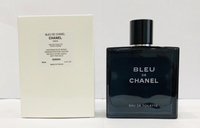 Used Blu de Chanel eau de toilette tester  in Dubai, UAE