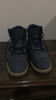 Used Timberland for 200aed in Dubai, UAE