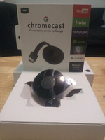 Used Chromecast TV Streaming Device🔥🔥🔥🔥 in Dubai, UAE