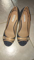 original calvin klein shoes size 38 new