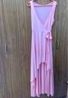 Used Blush Long dress  in Dubai, UAE