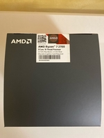 Used AMD Ryzen 7 2700, BRAND NEW Closed box!! in Dubai, UAE