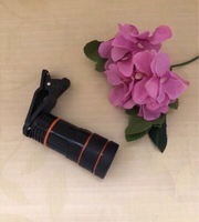 Used Clip Mobile Phone Telescope NEW in Dubai, UAE