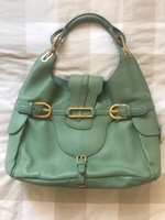 Used Authentic Vintage Jimmy Choo Bag  in Dubai, UAE
