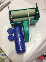 Used Printing Pattern Roller in Dubai, UAE