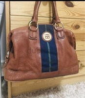 Used Tommy Hilfiger genuine leather  in Dubai, UAE