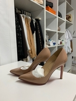 Used Christian Louboutin Pigalle 35.5 in Dubai, UAE