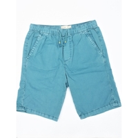 Used Zara Boys Collection Short - Blue Green in Dubai, UAE