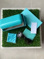 Used Authentic Tiffany and co sunglasses  in Dubai, UAE