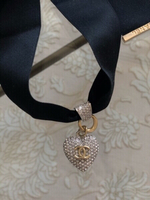 Used Chanel Choker Necklace New Collection in Dubai, UAE