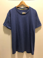 NEW Alternative T-shirt Size L Color Blu