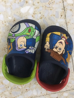 Used Baby's Crocs sandals size C6 in Dubai, UAE