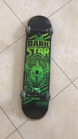 Used Darkstar Skateboard in Dubai, UAE