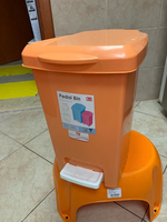 Used Mechanical Dustbin in Dubai, UAE