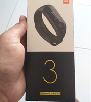 Used Mi band 3 (Global Version) in Dubai, UAE