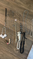 Used Necklace Accessory bundle!!!! in Dubai, UAE