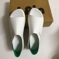 Dual use breathable heightening shoes