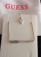 Used Guess Necklace ! in Dubai, UAE