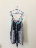 Used 2x Summer Rompers - Large  in Dubai, UAE