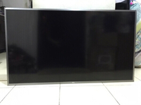 Used TCL 55 inches LED TV not working  in Dubai, UAE