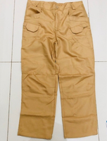 Used Beige XL Pants for men in Dubai, UAE