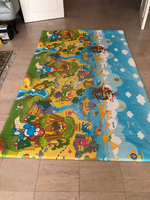 Used Dwinguler play mat in Dubai, UAE
