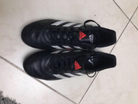 Used Adidas football shoes in Dubai, UAE