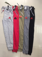 Used Trouser adidas 5 pcs large in Dubai, UAE