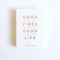 Used Book: Good Vibes, Good Life  in Dubai, UAE