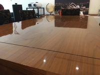 Used Dining table&chairs&buffet cupboard in Dubai, UAE