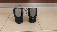 Used Altec Lansing AVS 200 speakers  in Dubai, UAE