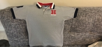 Used Tommy Hilfiger polo type T-shirt small  in Dubai, UAE