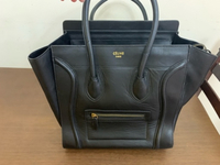 Used Preloved Celine large size hand bag in Dubai, UAE