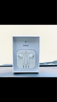 Used Earpods headphone brand new  in Dubai, UAE