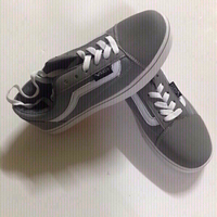 Used Vans shoes 👟 size 38 (new) in Dubai, UAE