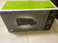 Used Epson L550 printer in Dubai, UAE