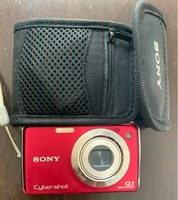 Used Sony Camera - sale  in Dubai, UAE