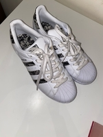 Used Superstar Adidas originals  in Dubai, UAE