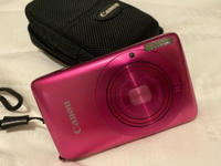 Used Canon Digital Camera IXUS 130 in Dubai, UAE