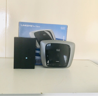 Used CISCO and LINKSYS Routers in Dubai, UAE